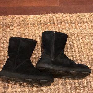 Ugg Rosslyn zip boot